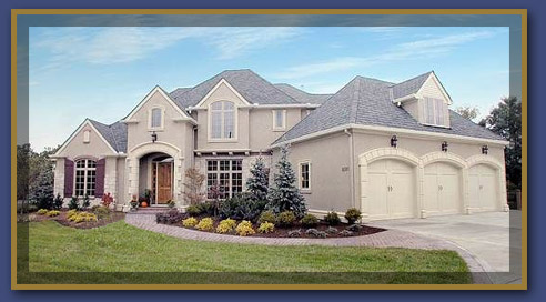 Kansas City, Missouri New Homes and Kearney, Missouri New Homes, Custom Homes Builder